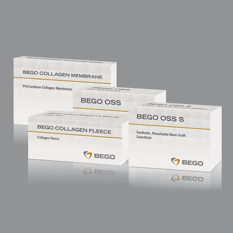 Biomaterials from Bego Systems